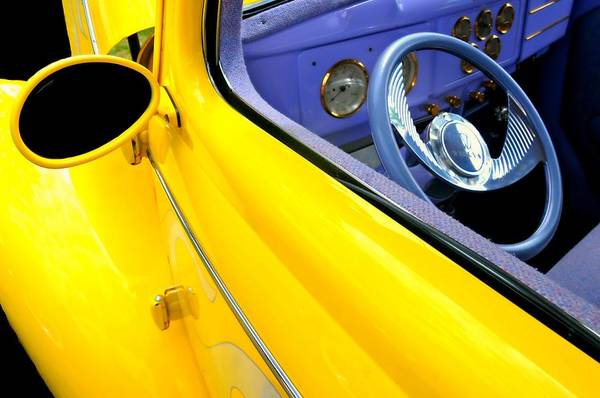 Wall Art - Photograph - Willys by Diana Angstadt