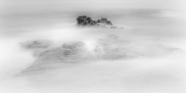 Wall Art - Photograph - Wind 'n Sea Peaks by Joseph Smith