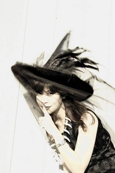 Cosplay Photograph - Wind by Viktor Savchenko
