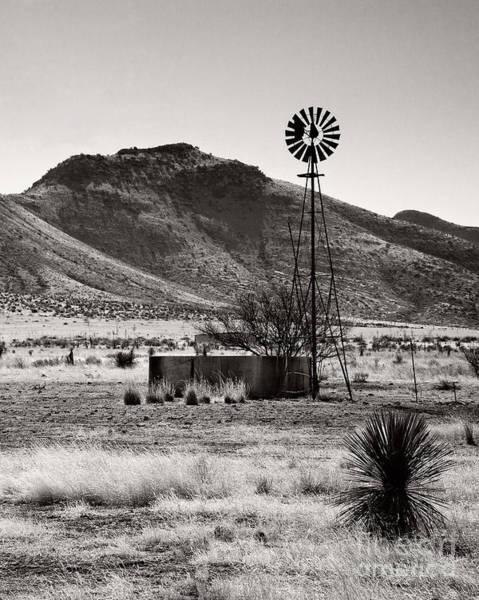 Photograph - Wind Wheel by Scott Kemper