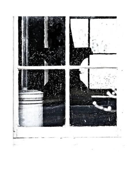 Window 3679 Art Print