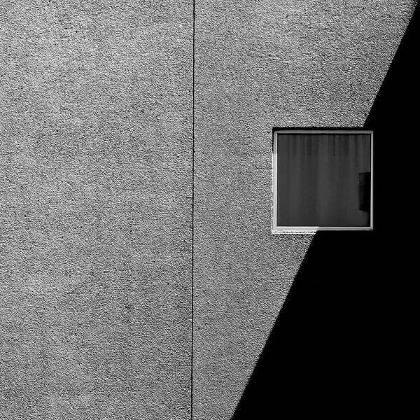 Photograph - Window And Shadow by Stuart Allen