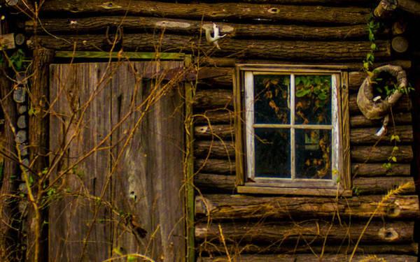 Photograph - Window - Door by Jeff Kurtz