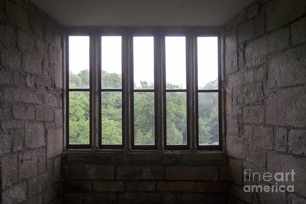 Wall Art - Photograph - Window by Kati Finell