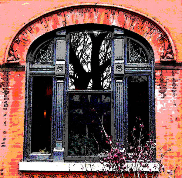 Wall Art - Photograph - Window Series by Ginger Geftakys