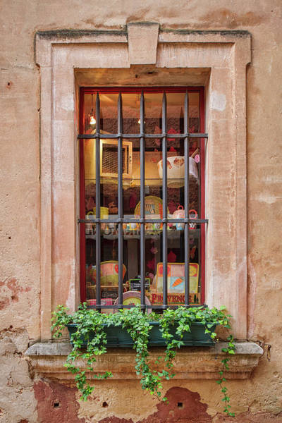 Photograph - Window Shopping by Michael Blanchette
