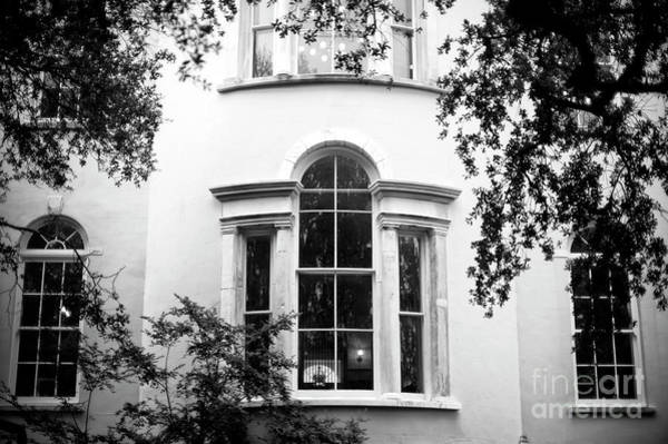 Photograph - Window Style In Charleston by John Rizzuto