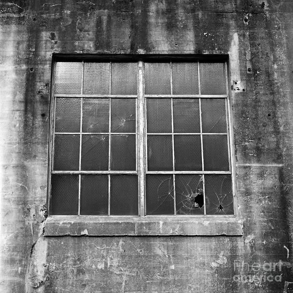 Photograph - Windows 1 by Patrick M Lynch