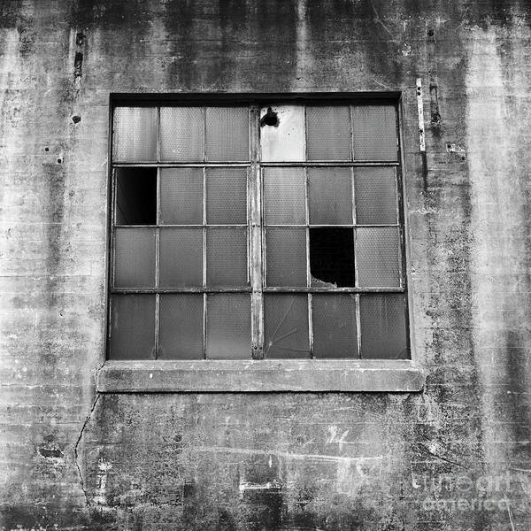 Photograph - Windows 2 by Patrick M Lynch