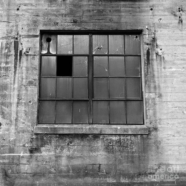 Photograph - Windows 3 by Patrick M Lynch