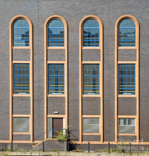 Photograph - Windows by Colin Rayner