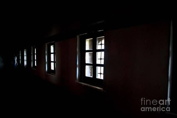 Photograph - Windows by Eena Bo