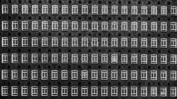 Wall Art - Photograph - Windows by Mouzhik