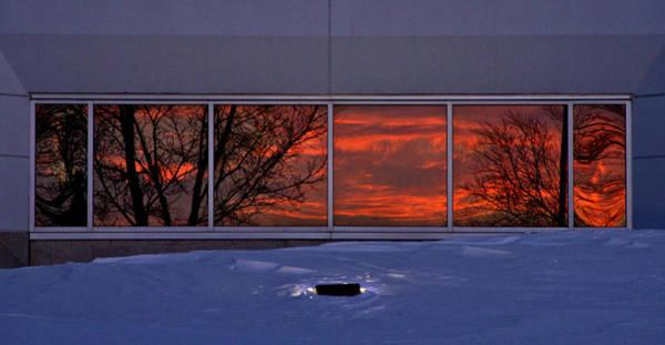 Photograph - Windows Of Light by Phil Koch