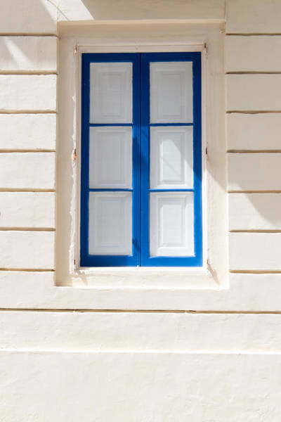 Window Photograph - Windows Of The World 6 by Sotiris Filippou