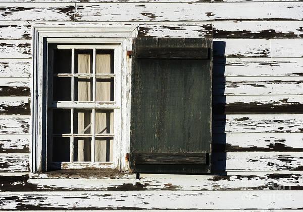 Photograph - Windows On A Revolution by Debra Fedchin