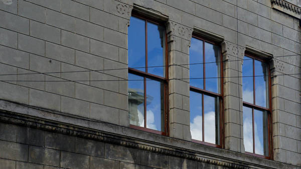 Photograph - Windows by Pedro Fernandez