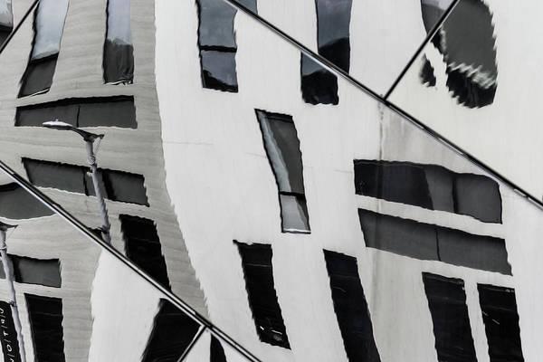 Photograph - Windows by Stewart Helberg