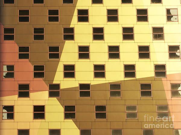 Wall Art - Photograph - Windows by Tony Cordoza