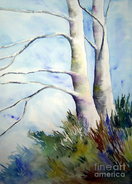 Painting - Winds Of Provence by Joanne Smoley