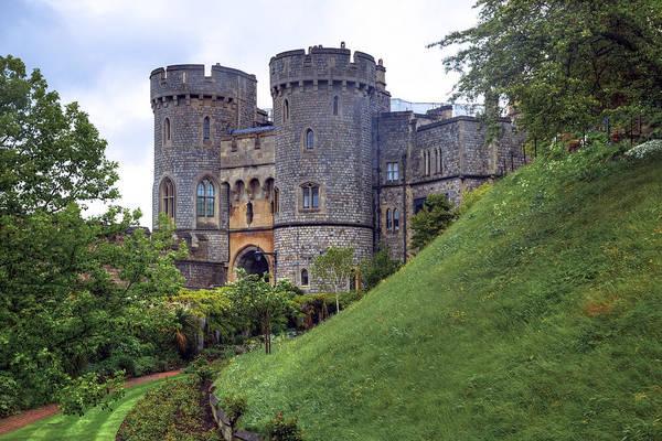 Windsor Wall Art - Photograph - Windsor Castle by Joana Kruse