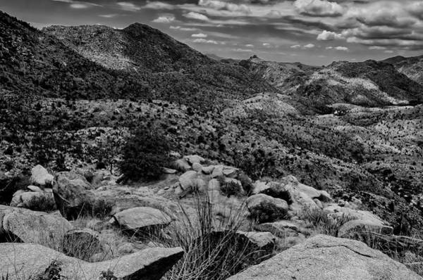 Photograph - Windy Point No.6 by Mark Myhaver