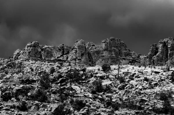 Photograph - Windy Point No.8 by Mark Myhaver