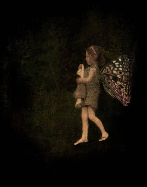 Photograph - Winged Adventure by Lesa Fine