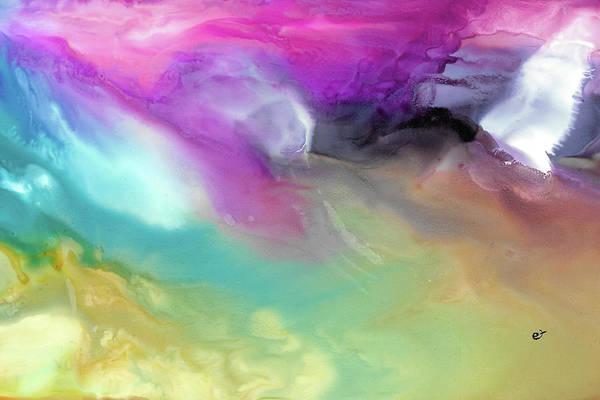 Painting - Wings Of Flight  by Eli Tynan