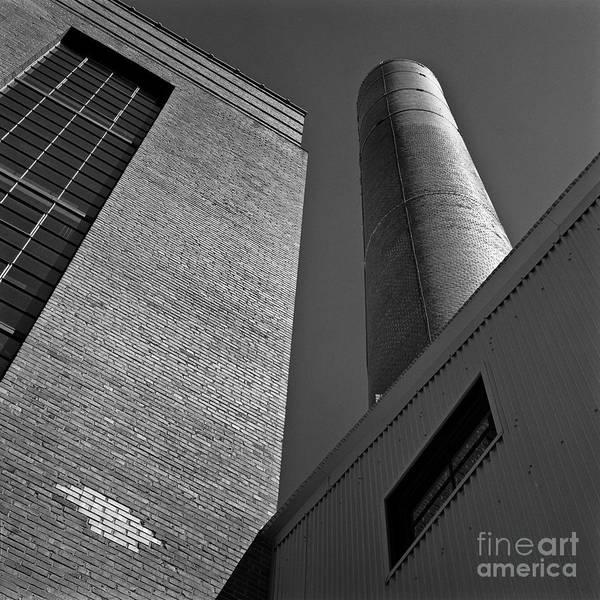 Photograph - Winston Salem 60 by Patrick M Lynch
