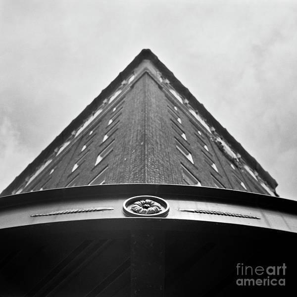 Photograph - Winston Salem 63 by Patrick M Lynch