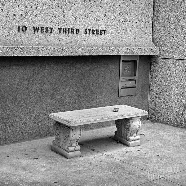 Photograph - Winston Salem 66 by Patrick M Lynch