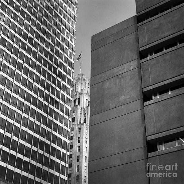 Photograph - Winston Salem 68 by Patrick M Lynch