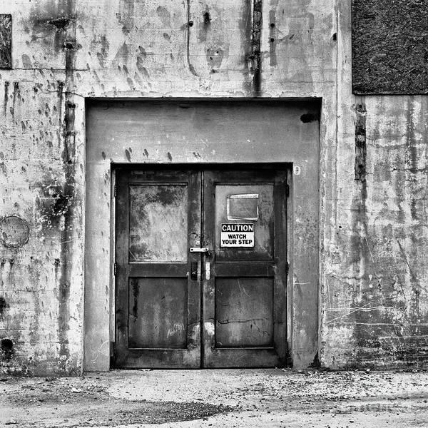 Photograph - Winston Salem 70 by Patrick M Lynch