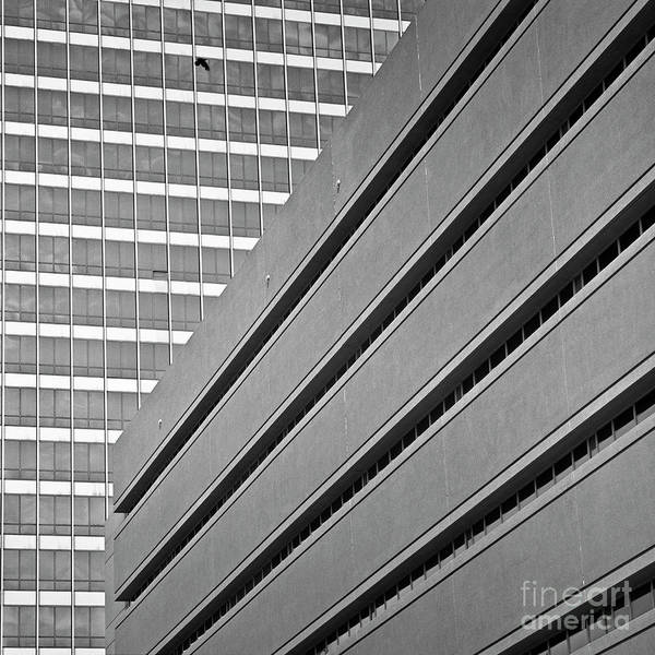 Photograph - Winston Salem 75 by Patrick M Lynch