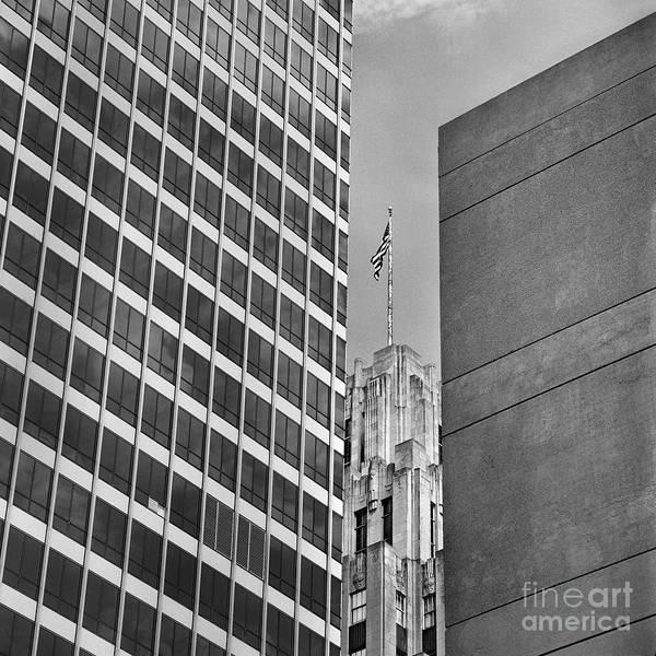 Photograph - Winston Salem 77 by Patrick M Lynch