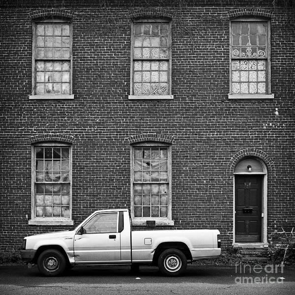 Photograph - Winston Salem 78 by Patrick M Lynch