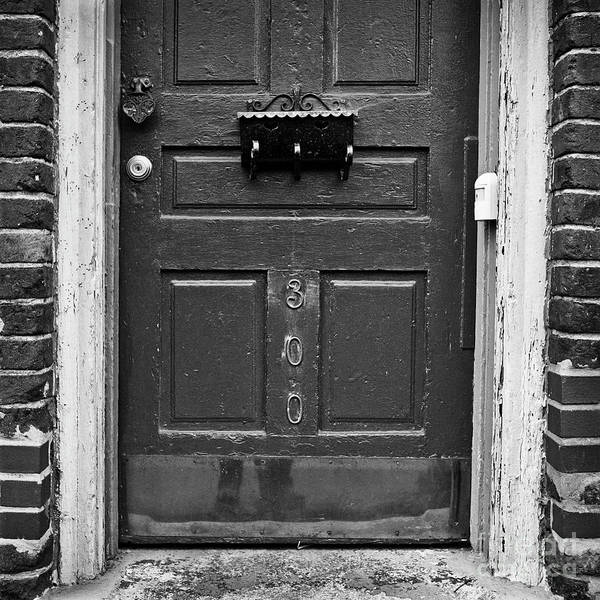 Photograph - Winston Salem 80 by Patrick M Lynch