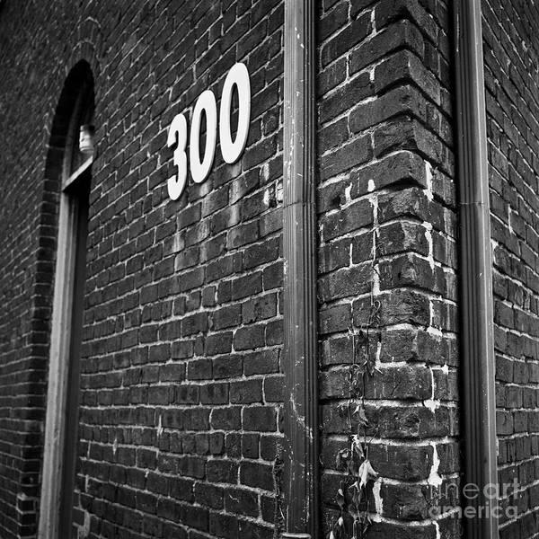 Photograph - Winston Salem 82 by Patrick M Lynch
