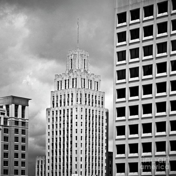 Photograph - Winston Salem 86 by Patrick M Lynch