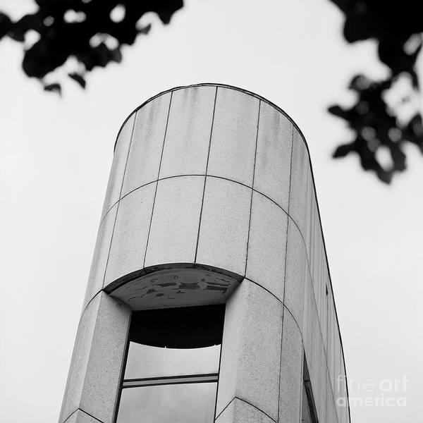 Photograph - Winston Salem 89 by Patrick M Lynch