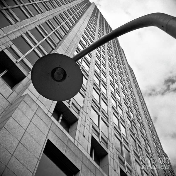 Photograph - Winston Salem 91 by Patrick M Lynch