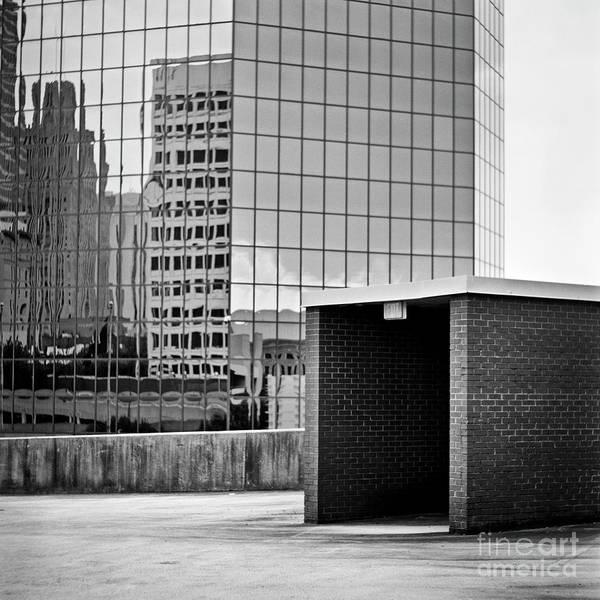 Photograph - Winston Salem 97 by Patrick M Lynch