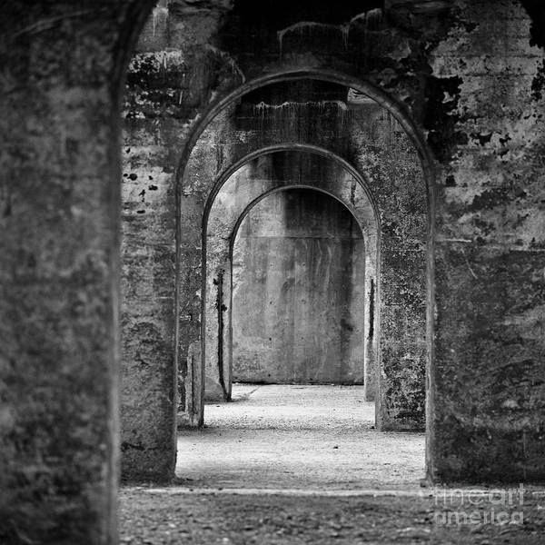 Photograph - Winston Salem 99 by Patrick M Lynch