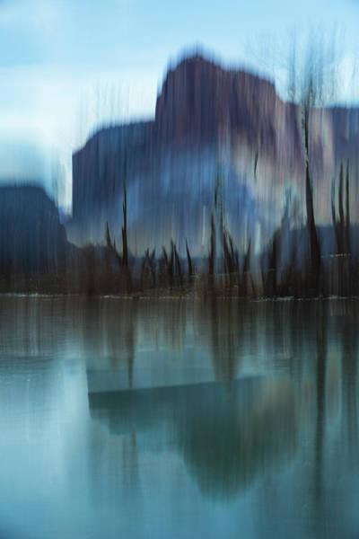 Photograph - Winter At Dugout Pond by Deborah Hughes