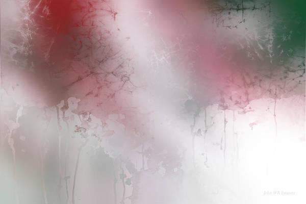 Painting - Winter IIi by John WR Emmett