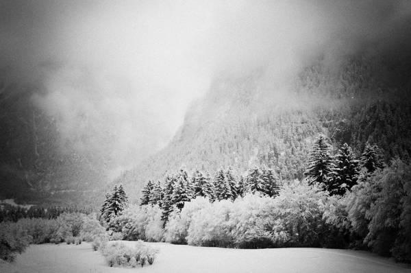 Ceca Wall Art - Photograph - Winter Impression by Svetlana Peric
