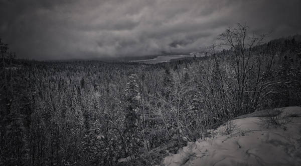 Photograph - Winter Is Coming by Ryan Smith