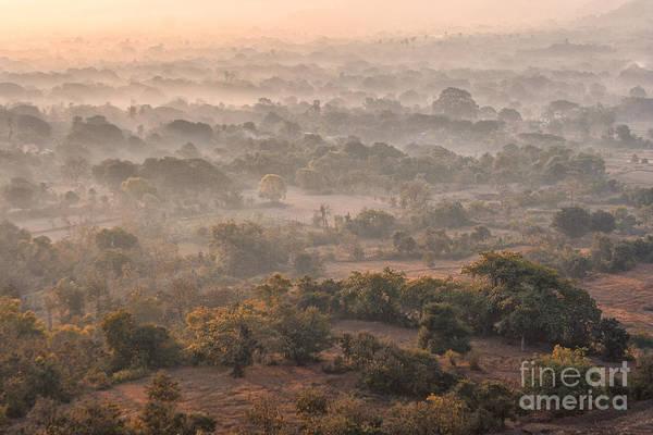Photograph - Winter Morning by Hitendra SINKAR