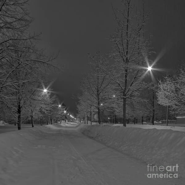Finland Photograph - Winter Morning by Veikko Suikkanen